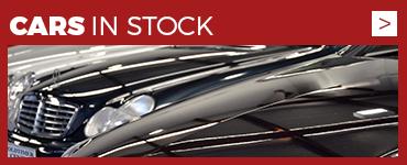 Cars In Stock